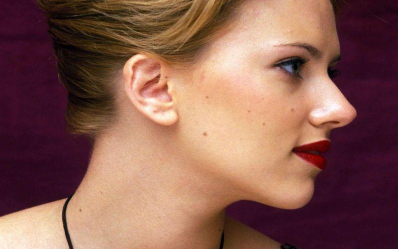 women Scarlett Johansson wallpaper