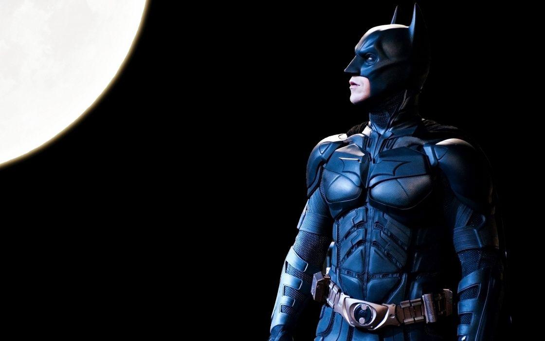 Batman Night Superheroes Christian Bale The Dark Knight Rises Wallpaper