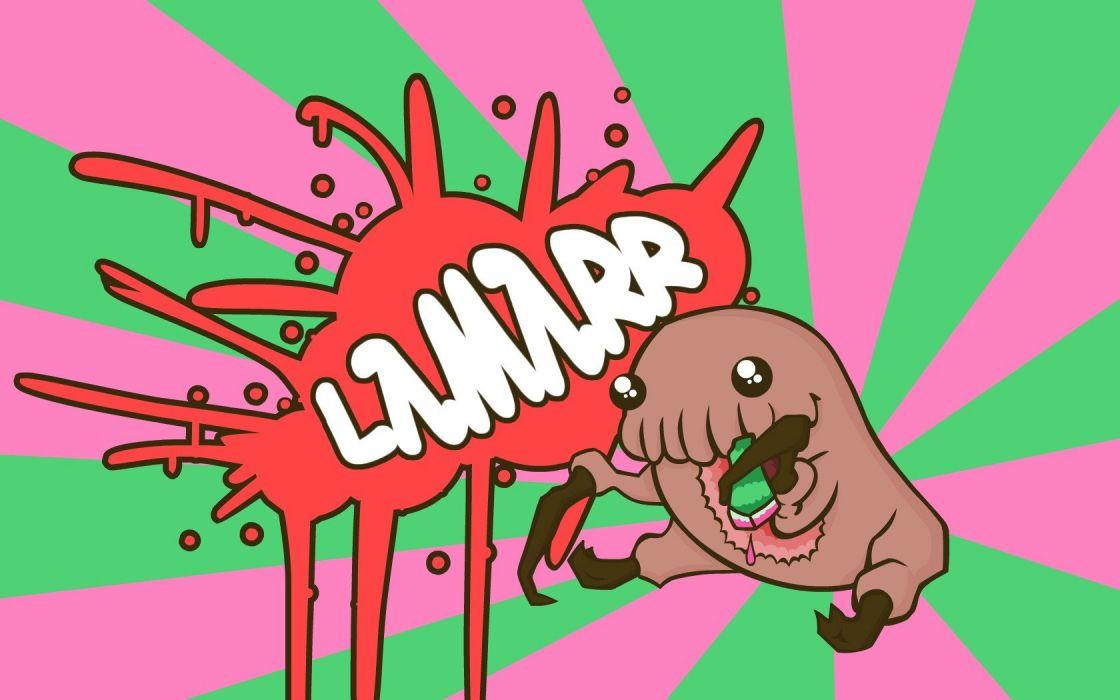 Half-Life Lamar wallpaper