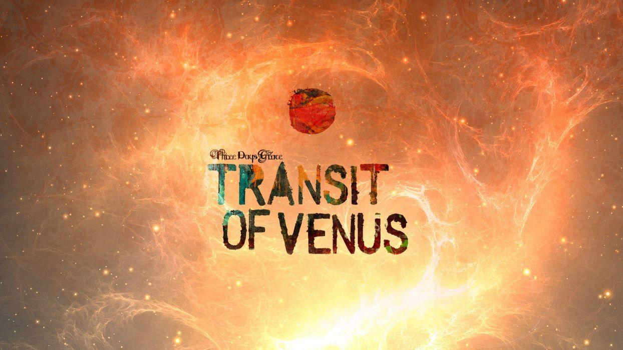 Canada Three Days Grace Venus music bands Rock Band wallpaper
