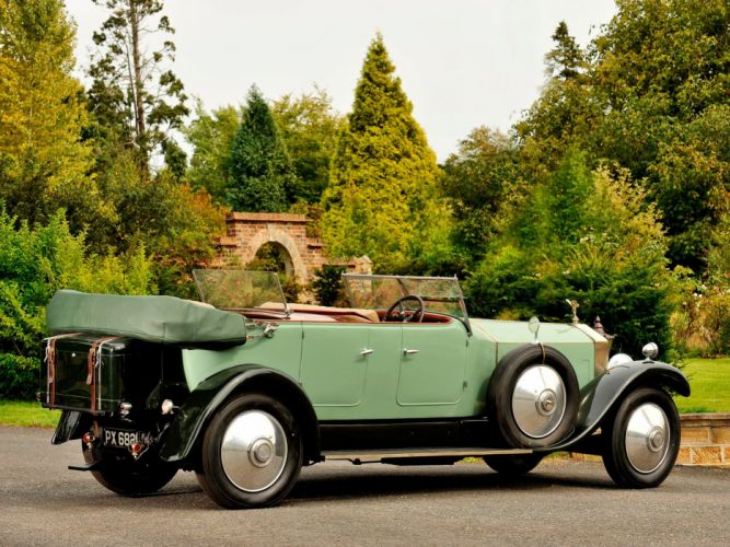 cars Rolls Royce Rolls Royce Phantom tires classic car wallpaper