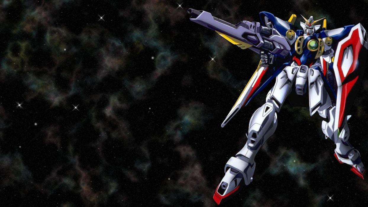 Gundam Wing wallpaper