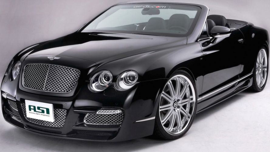 cars Bentley vehicles front angle view wallpaper