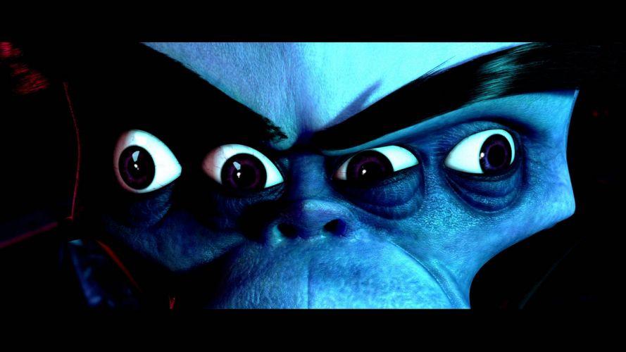 MONSTERS-VS-ALIENS cartoon animation sci-fi monsters aliens monster alien film movie (72) wallpaper