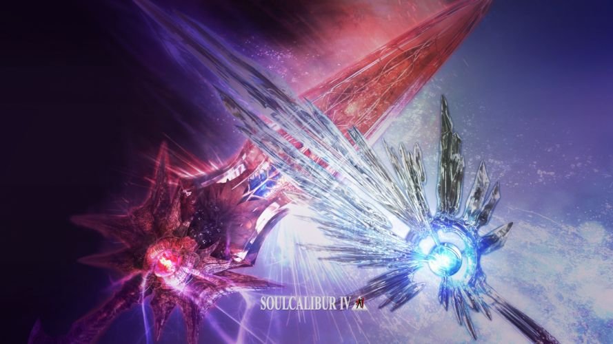SOUL CALIBUR fantasy warrior game anime (15) wallpaper