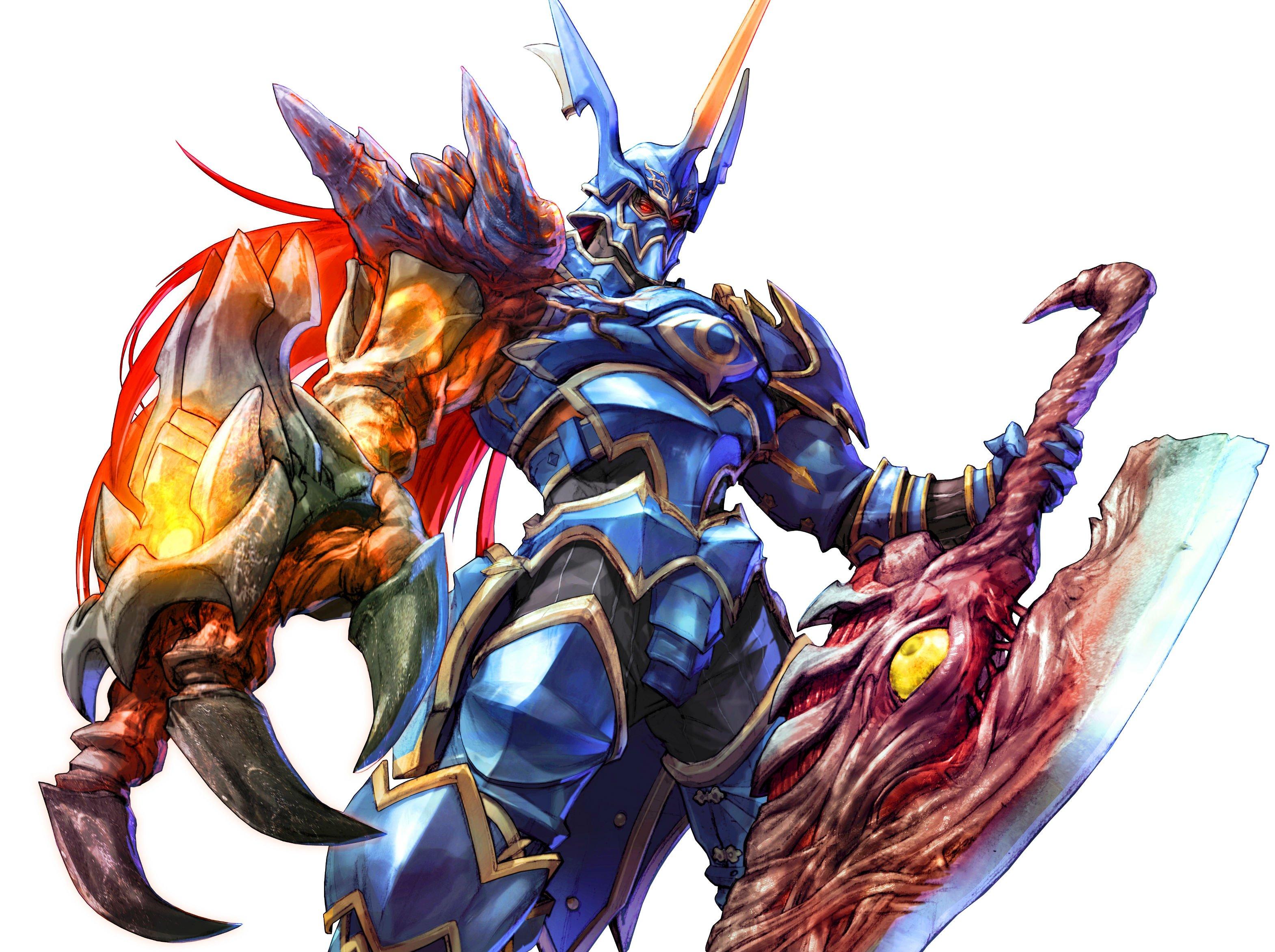 Soul calibur fantasy warrior game anime 15 wallpaper - Soul calibur wallpaper ...