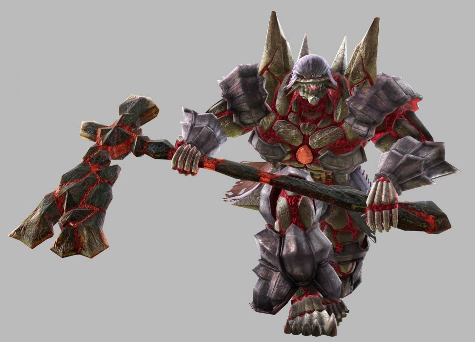 SOUL CALIBUR fantasy warrior game anime (32) wallpaper