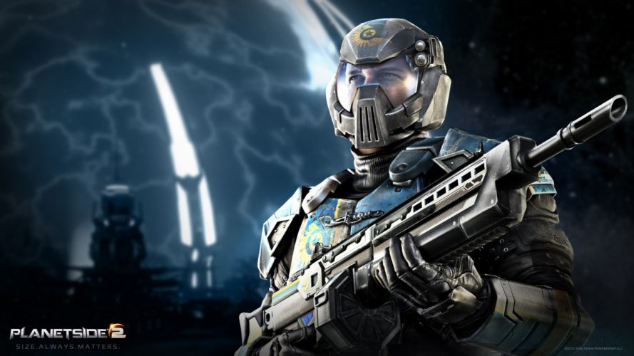 planetside-2 light assault game 4000x2250 wallpaper