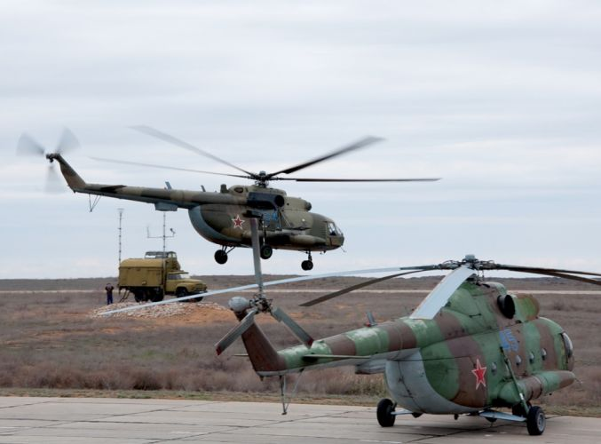 aircraft russia helicopter russian army military red star mil-mi mi10 wallpaper