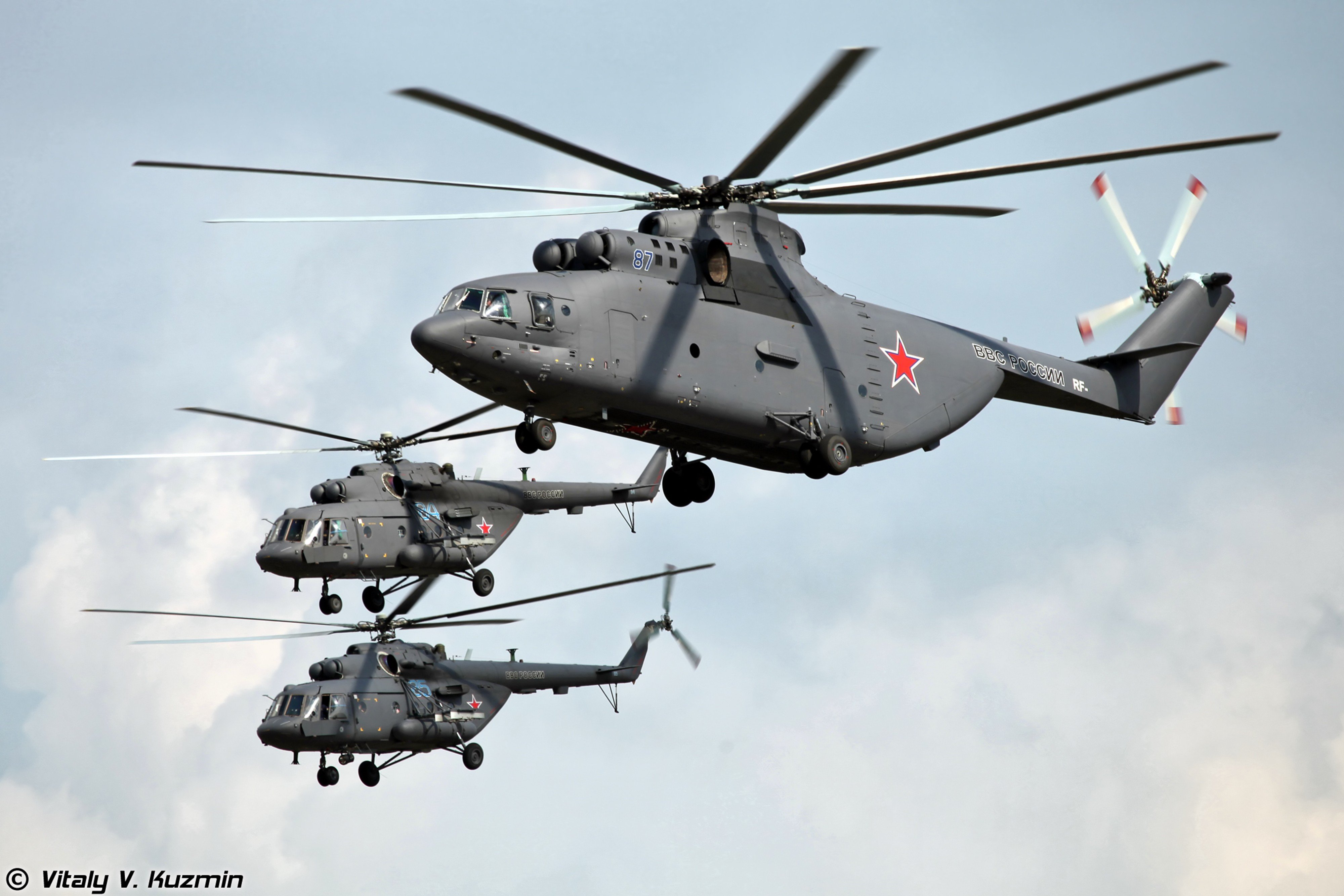 hind helicopters with Russia Helicopter Russian Army Military Red Star Mil Mi Mi26 on Russian Helicopters Development Import Substitution furthermore Transport And Attack Helicopter Mi 24 Hind 279092127 besides Imgp0618 Gilze10 Mil Mi 35 Czech Air Force additionally Lhelicoptere Mi 24 Cree La Panique Chez Les Rebelles En Syrie together with Watch.
