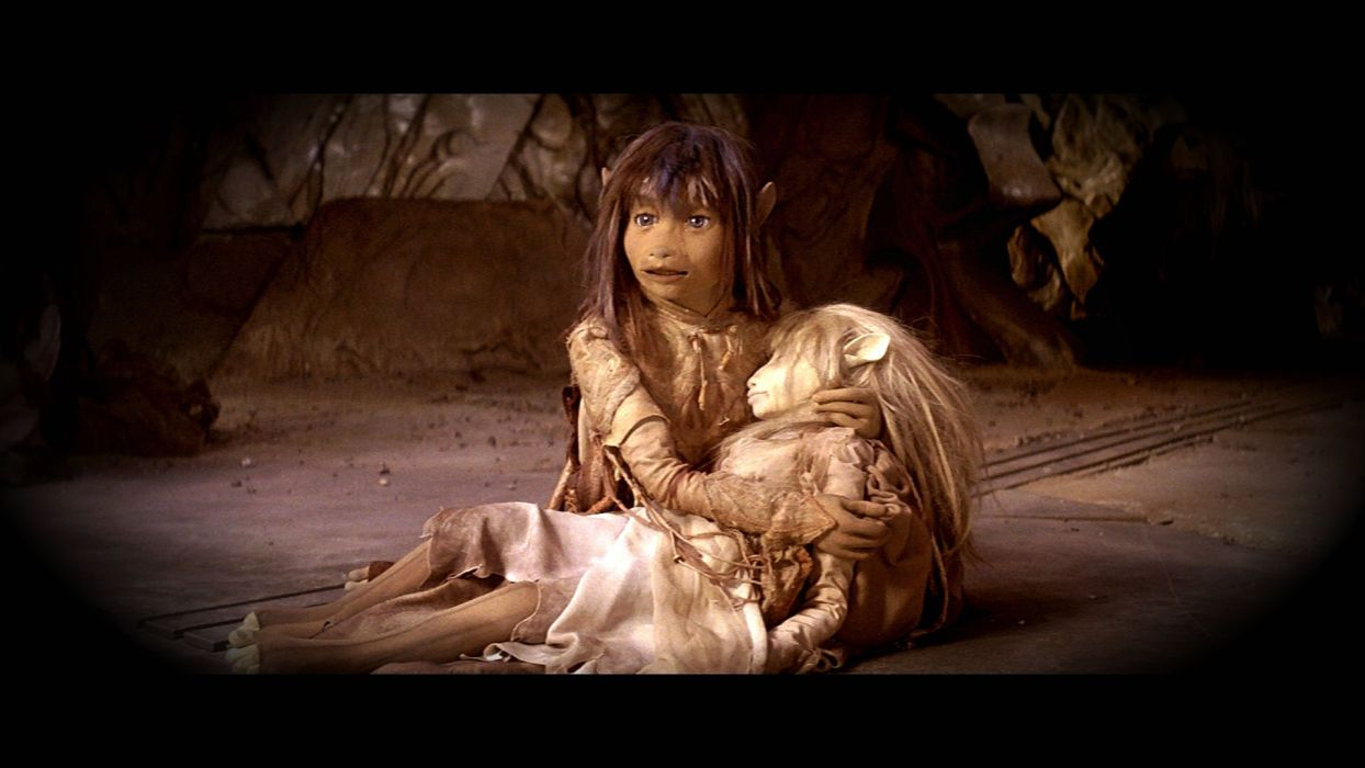 DARK-CRYSTAL fantasy adventure family cartoon movie film dark crystal (7) wallpaper