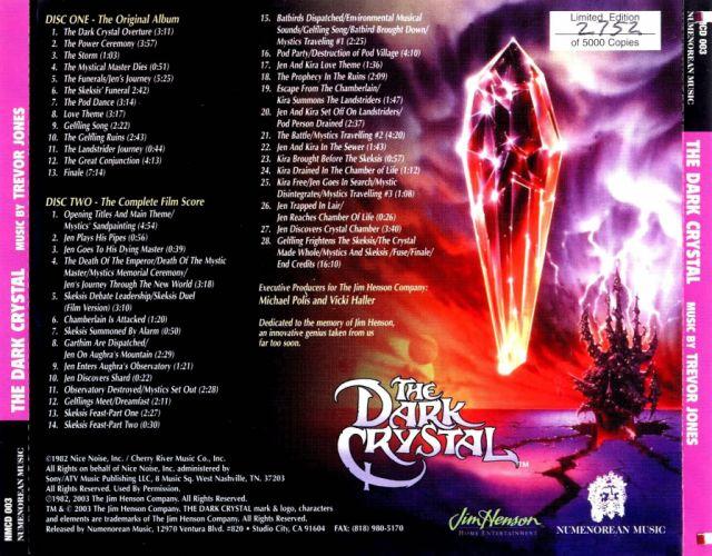 DARK-CRYSTAL fantasy adventure family cartoon movie film dark crystal (9) wallpaper