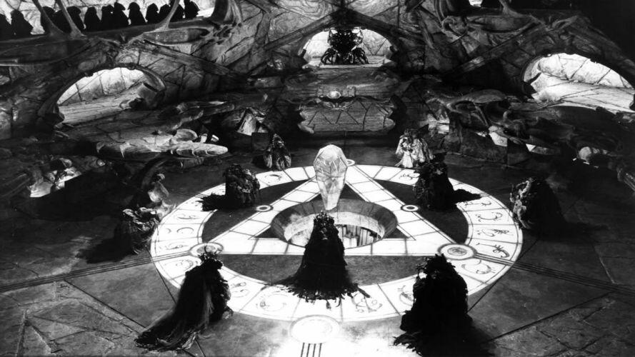 DARK-CRYSTAL fantasy adventure family cartoon movie film dark crystal (11) wallpaper