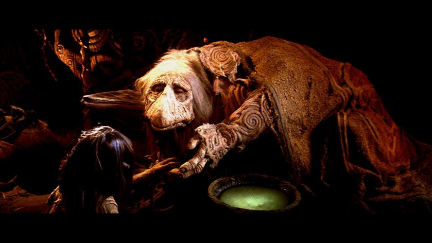 DARK-CRYSTAL fantasy adventure family cartoon movie film dark crystal (18) wallpaper
