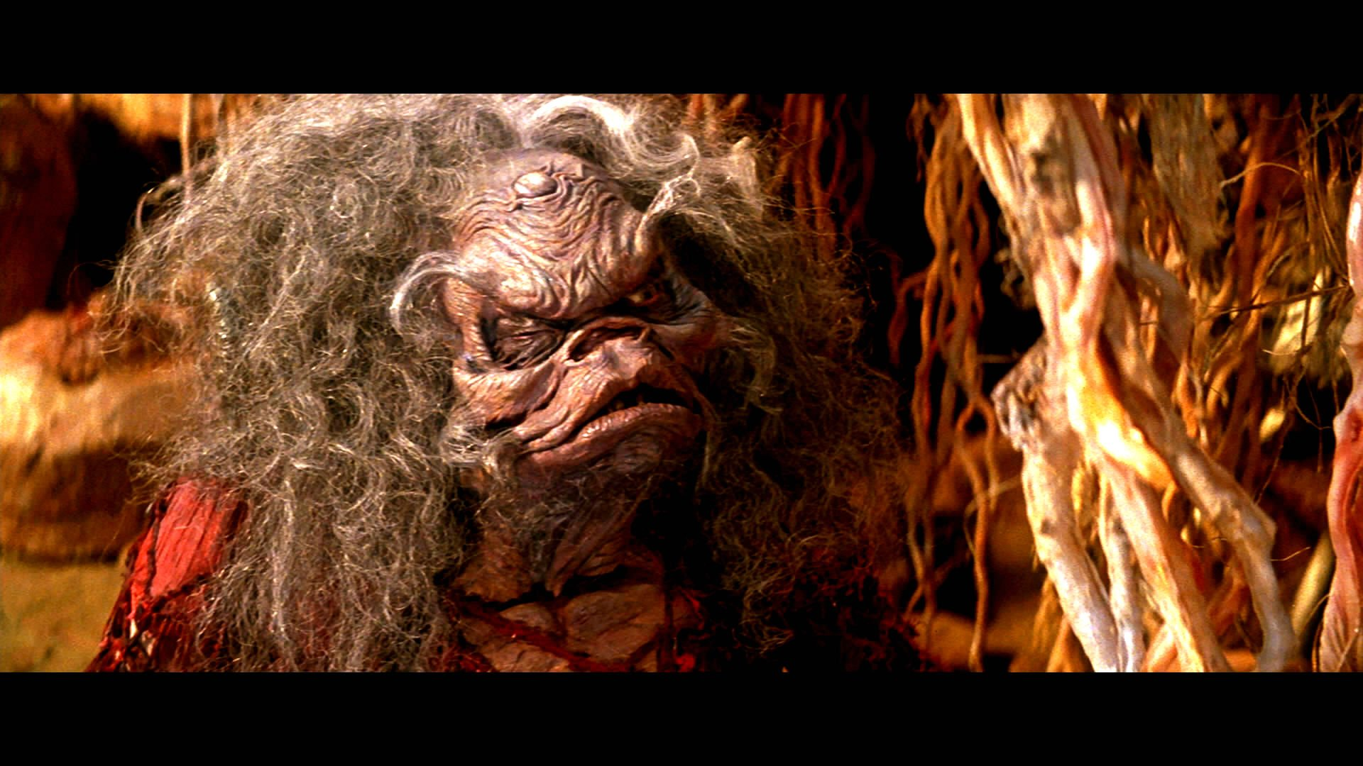 the dark crystal film analysis For those unfamiliar, the dark crystal is a dark children's fantasy film that is considered a masterpiece by many for its masterful use of puppetry, brian froud's distinctive concept art, and.