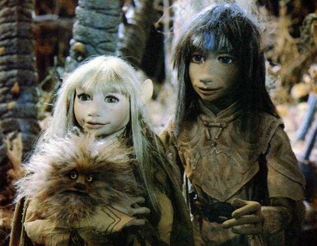 DARK-CRYSTAL fantasy adventure family cartoon movie film dark crystal (24) wallpaper