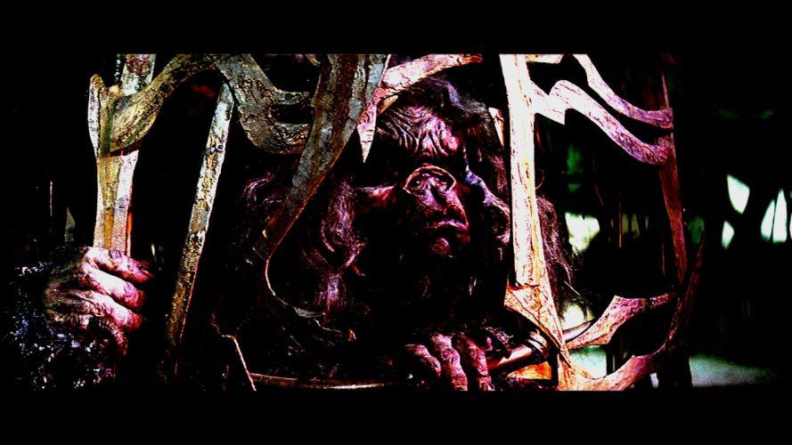 DARK-CRYSTAL fantasy adventure family cartoon movie film dark crystal (36) wallpaper