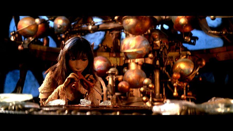 DARK-CRYSTAL fantasy adventure family cartoon movie film dark crystal (46) wallpaper
