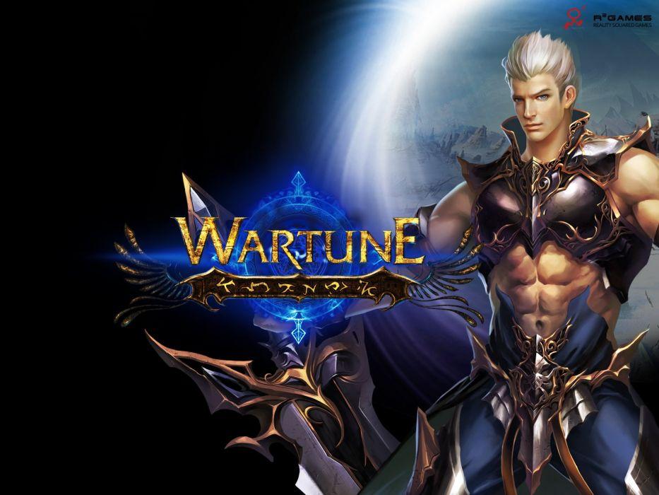 WARTUNE-ONLINE fantasy adventure mmo wartune online (12) wallpaper