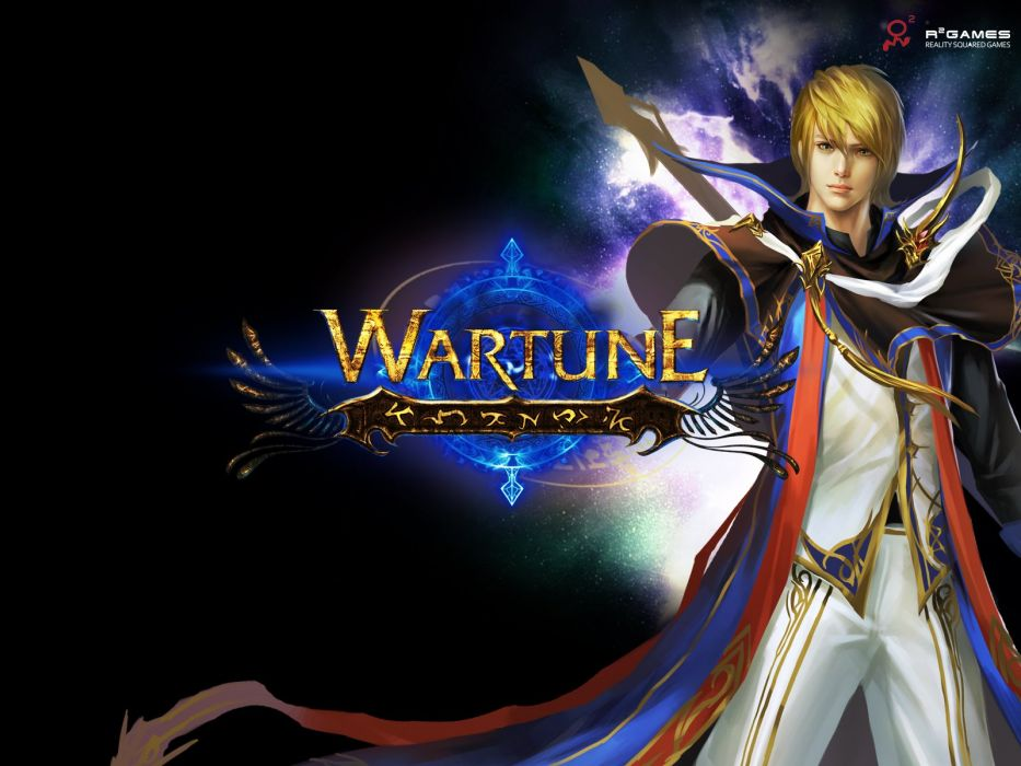 WARTUNE-ONLINE fantasy adventure mmo wartune online (14) wallpaper