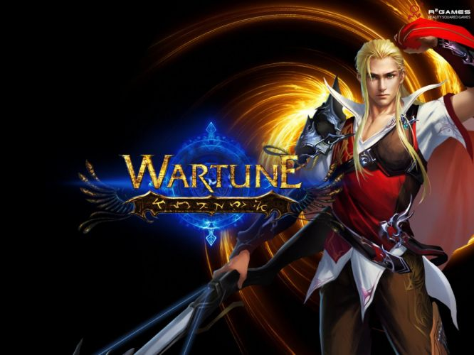 WARTUNE-ONLINE fantasy adventure mmo wartune online (10) wallpaper