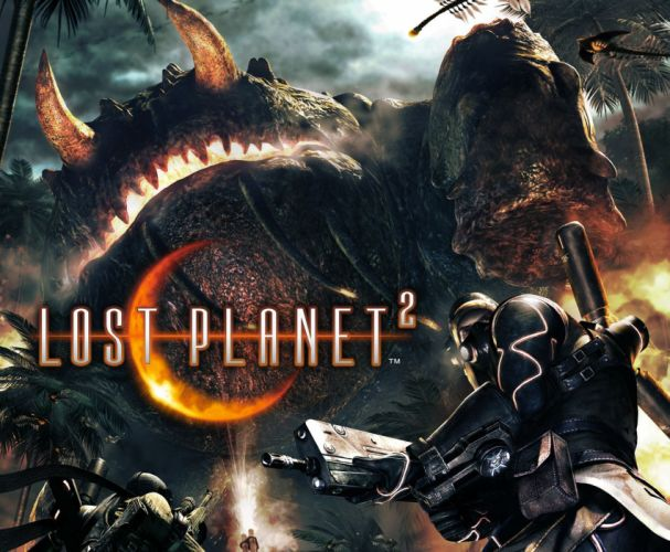 LOST-PLANET sci-fi action warrior lost planet armor (18) wallpaper