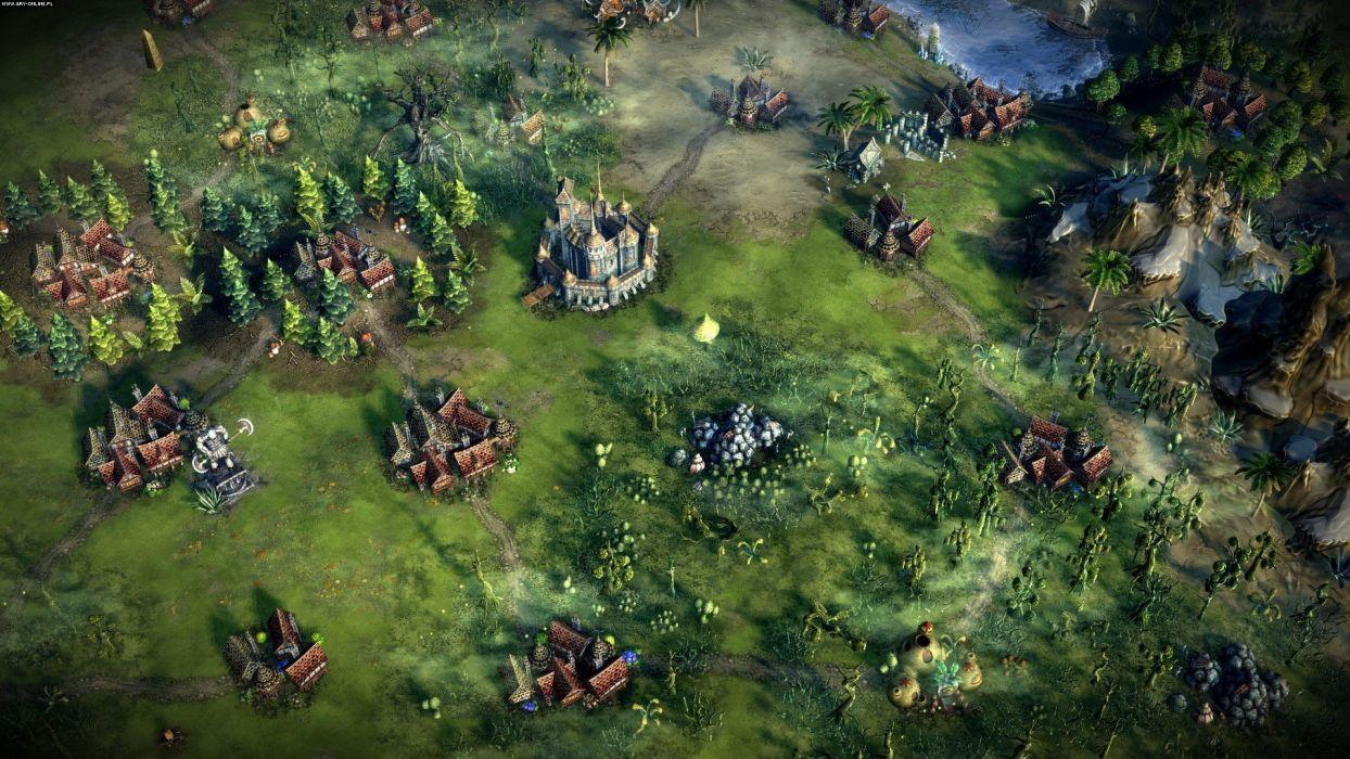 EADOR masters broken world fantasy adventure mmo game sci-fi online (4) wallpaper