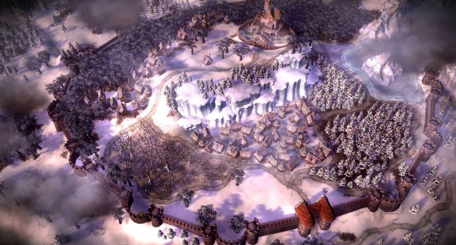EADOR masters broken world fantasy adventure mmo game sci-fi online (2) wallpaper