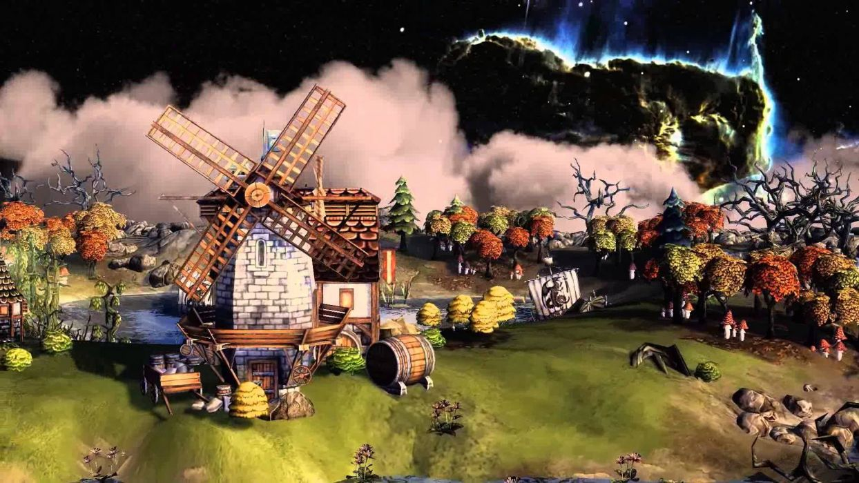 EADOR masters broken world fantasy adventure mmo game sci-fi online (23) wallpaper