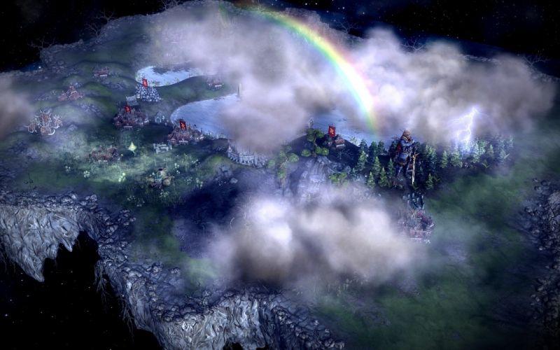 EADOR masters broken world fantasy adventure mmo game sci-fi online (25) wallpaper