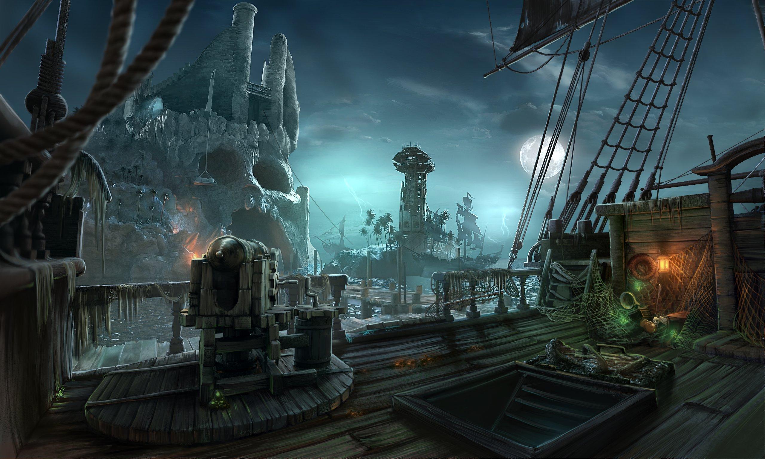 Skull Kid Game Online