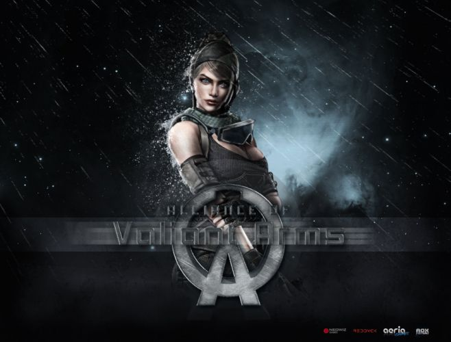 ALLIANCE-OF-VALIANT-ARMS shooter action warrior weapon online mmo alliance valiant arms (18) wallpaper