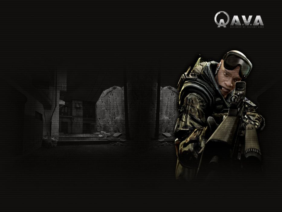 ALLIANCE-OF-VALIANT-ARMS shooter action warrior weapon online mmo alliance valiant arms (40) wallpaper
