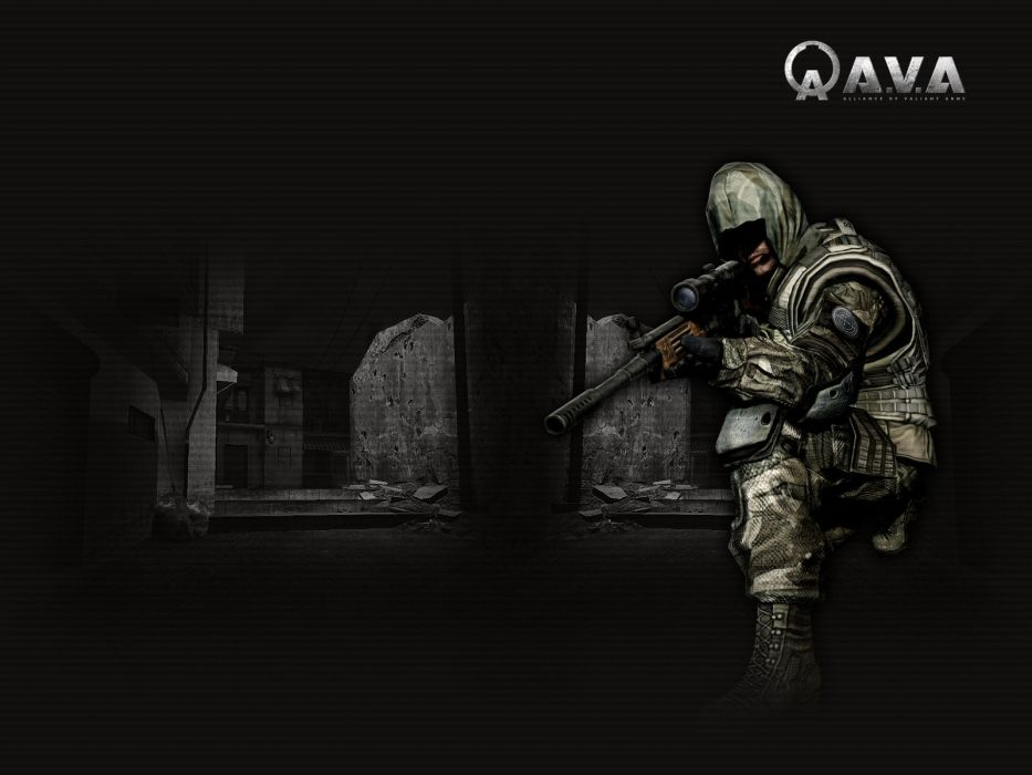 ALLIANCE-OF-VALIANT-ARMS shooter action warrior weapon online mmo alliance valiant arms (39) wallpaper