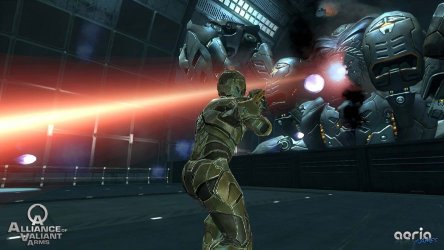 ALLIANCE-OF-VALIANT-ARMS shooter action warrior weapon online mmo alliance valiant arms (58) wallpaper