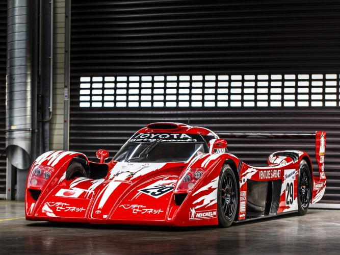 toyota gt-one race racing lmp1 le-mans wallpaper