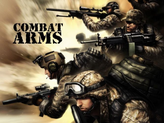 COMBAT-ARMS-ONLINE shooter action mmo warrior weapon military combat arms online (6) wallpaper