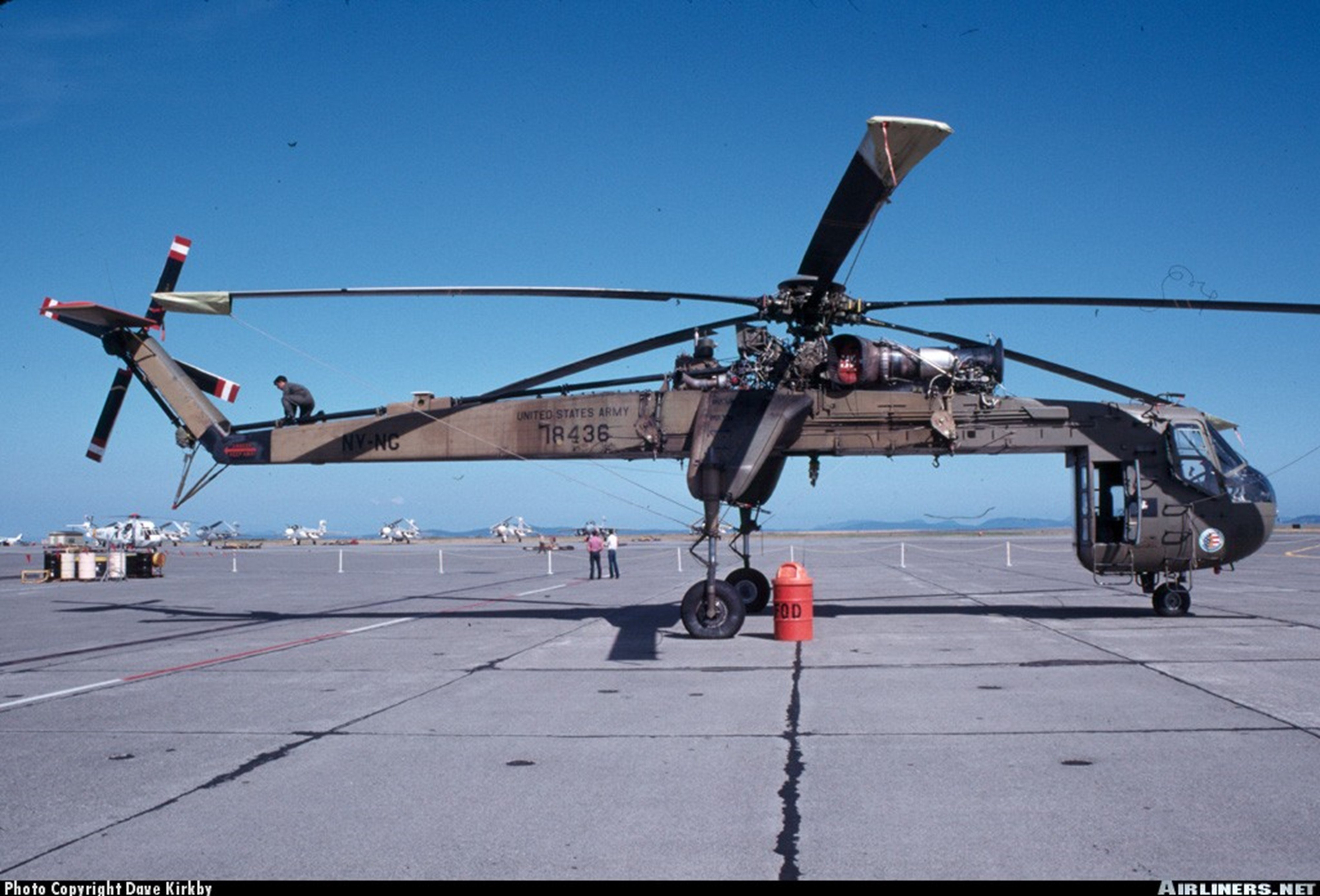 Helicopter aircraft Military Cargo Transport wallpaper ...