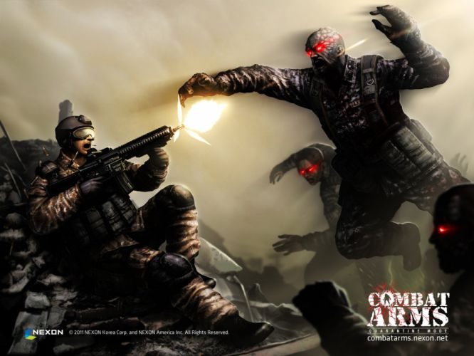 COMBAT-ARMS-ONLINE shooter action mmo warrior weapon military combat arms online (17) wallpaper