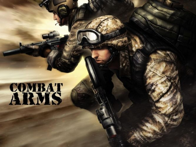 COMBAT-ARMS-ONLINE shooter action mmo warrior weapon military combat arms online (7) wallpaper