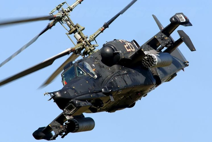 russian helicopter kamov attack aircraft Russia war red star wallpaper