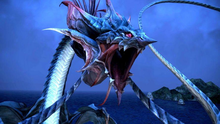 FINAL FANTASY XIV Realm Reborn game adventure online (64) wallpaper