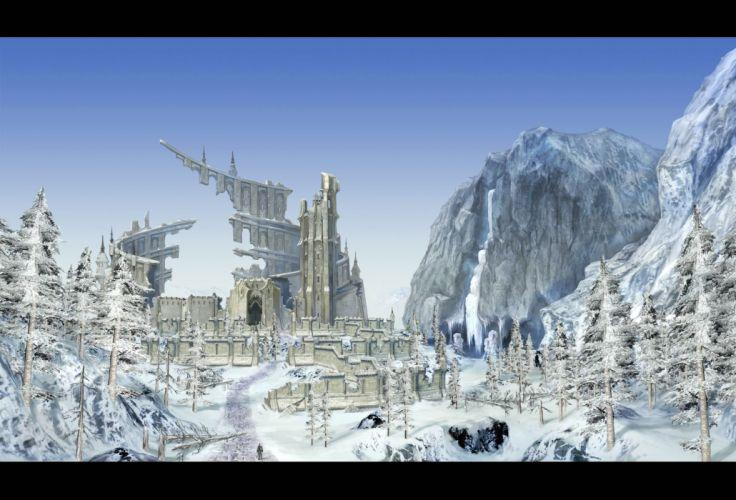 FINAL FANTASY XIV Realm Reborn game adventure online (93) wallpaper