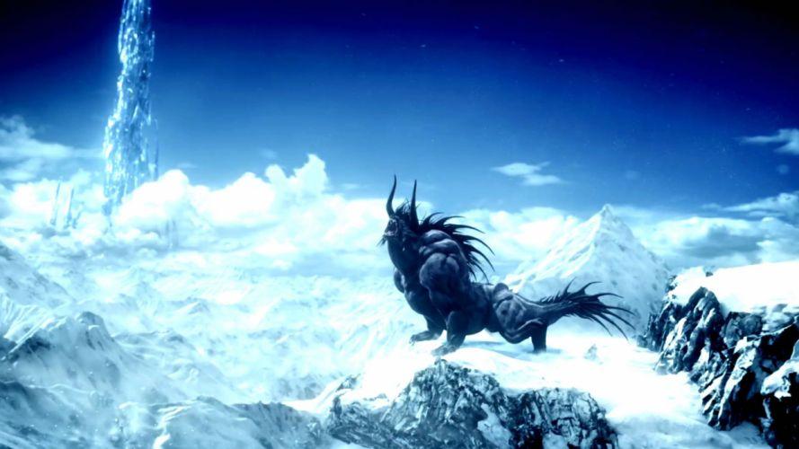 FINAL FANTASY XIV Realm Reborn game adventure online (107) wallpaper
