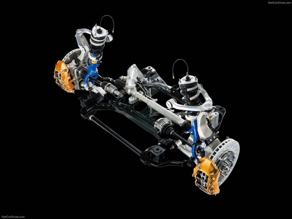 Nissan GT-R 2015 supercar car godzilar sports mechanics wallpaper 89 4000x3000 wallpaper