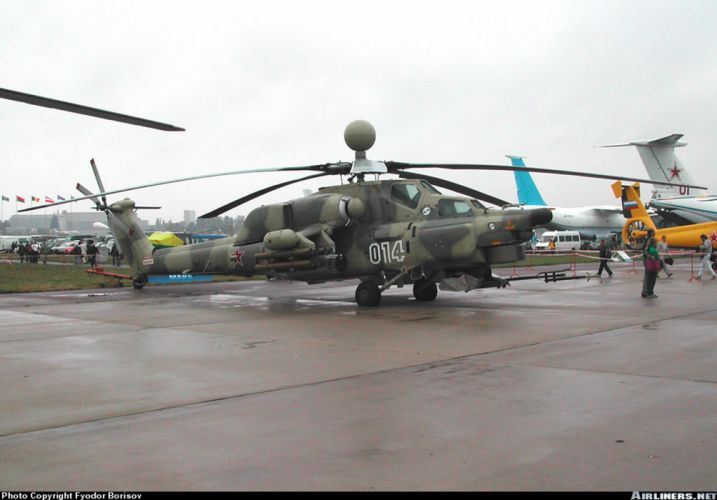 helicopter aircraft military army attack Rusia red star russian mil-mi wallpaper