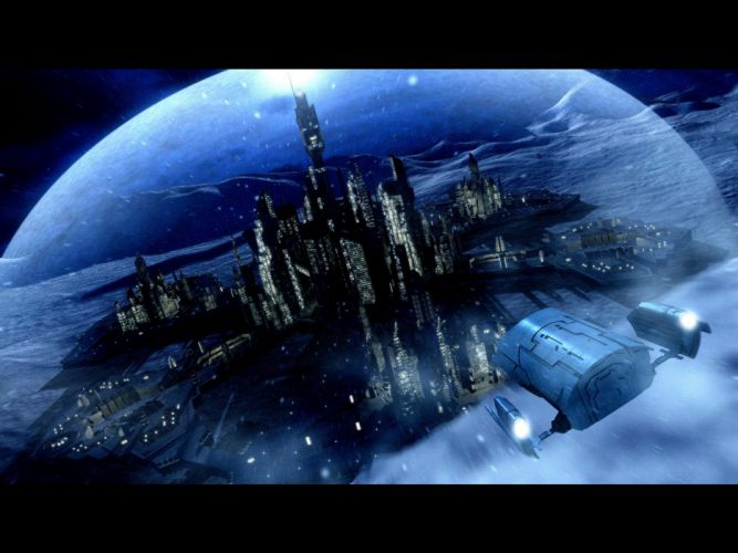 STARGATE ATLANTIS adventure television series action drama sci-fi (6) wallpaper