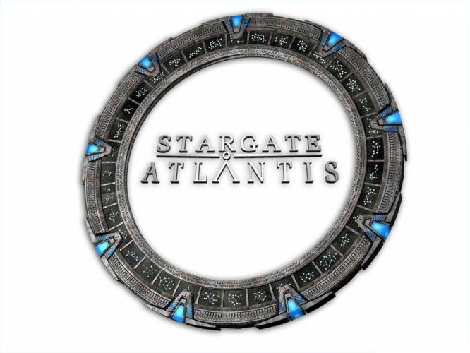 STARGATE ATLANTIS adventure television series action drama sci-fi (45) wallpaper