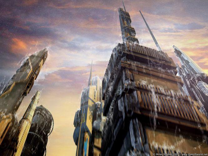 STARGATE ATLANTIS adventure television series action drama sci-fi (65) wallpaper