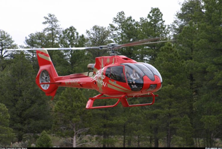 helicopter aircraft red wallpaper